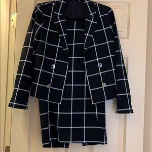 Express suit